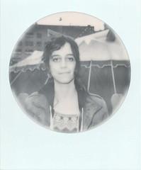 Lu Rois (Marta Grimalt) Tags: polaroid martagrimaltcanals martagrimalt sabadell estruch art arte crew people gent gente lu rois