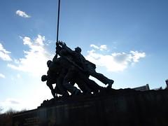 P1080073 (Daniel's Photos and Etc.) Tags: washington dc memorials the project q2 olympus e510 evolt digital camera 2017 color lighting arlington marine corps vietnam womens