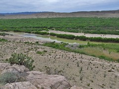Big Bend National Park (Jasperdo) Tags: bigbendnationalpark bigbend nationalpark nationalparkservice nps texas riograndevillagenaturetrail landscape scenery riogranderiver river