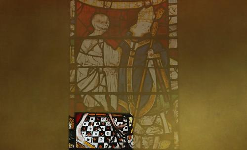 """Iconografía del medievo / Colección de alegorías y símbolos • <a style=""""font-size:0.8em;"""" href=""""http://www.flickr.com/photos/30735181@N00/32411788411/"""" target=""""_blank"""">View on Flickr</a>"""
