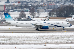 EP-AGB Islamic Republic of Iran Airbus A321-231 (buchroeder.paul) Tags: epagb islamic republic iran airbus a321231 wef wef2017 switzerland zurich airport zrh lszh