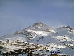 Mt de la Chambre: du vent (-Skifan-) Tags: lesmenuires vent ventsurlemtdelachambre 3vallées les3vallées skifan