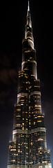 Burj Khalifa (i2n2) Tags: burj khalifa burjkhalifa uae dubai
