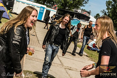 """Dokkem Open Air 2015 - 10th Anniversary  - Friday-43 • <a style=""""font-size:0.8em;"""" href=""""http://www.flickr.com/photos/62101939@N08/18441109724/"""" target=""""_blank"""">View on Flickr</a>"""