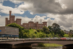 Inverness Castle (lewisw81) Tags: castle nikon inverness scottishhighlands invernesscastle highlandsofscotland nikond5200