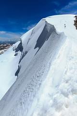 Lo Scivolo (Roveclimb) Tags: mountain snow alps ice trekking glacier neve mountaineering alpinismo svizzera alpi montagna hielo palu ghiaccio engadina alpinism ghiacciaio bernina graubunden pal diavolezza grigioni spinas vedretta pizpal pizzopal