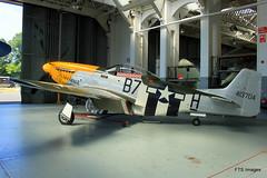 IMG_9226 (harrison-green) Tags: museum war aircraft aviation air duxford imperial spitfire usaf raf b29 f15 iwm