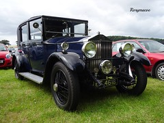 1929 Rolls Royce Twenty (Rorymacve Part II) Tags: auto road bus heritage cars sports car truck automobile estate transport rollsroyce historic motor saloon compact roadster 2025 motorvehicle rollsroyce2025