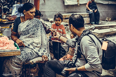 Ray of Hope (Sujit Ghosal) Tags: streets beautiful hope bangalore streetphotography lovely helpinghands holdhands streetcandids beautifulsmile beautifulmoment rayofhope bangalorestreets streetmoments holdontosomething kidsstreets