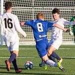 Petone FC v Western Suburbs 43
