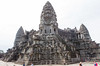 Angkor Wat central sanctuary (Rambo2100) Tags: ancient cambodia khmer lotus towers central angkorwat unesco siemreap angkor sanctuary worldheritage mountmeru suryavarmanii អង្គរវត្ត rambo2100