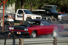 At The Drag Races (Marv R Penner) Tags: girls cars race drag nikon saskatoon sir saskatooninternationalraceway