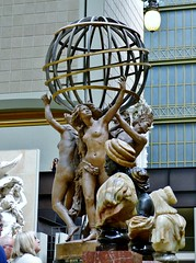 Le Monde (Leonce Markus) Tags: paris art museum muse orsay musedorsay orsaymuseum