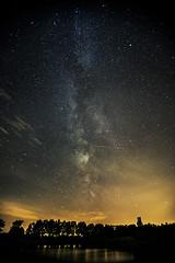 'The Bright Milky Way'