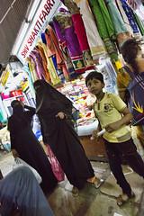 HL8A1482 (deepchi1) Tags: india muslim hijab bombay mumbai niqab