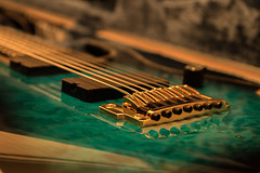 Project365 Day 2 (MikeDPhotographs) Tags: ibanez 7 string guitar project 365