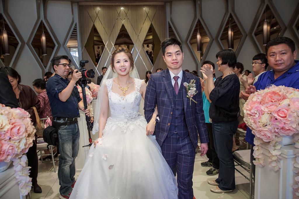 055桃園晶宴證婚儀式