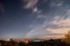 Panoramica etnea (Di Caudo Antonio) Tags: etnasud etna paesaggio panoramica craterisommitali stelle notturno