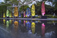 Marina Bay Countdown Singapore (MBCS) 2017 (gintks) Tags: gintaygintks gintks celebration countdown mbs singapore singaporetourismboard singapur sg51 reflection inflatable bayfronteventspace wishingcharms bounceofffiesta2016 marinabaysands