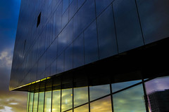 BRYAN_20161123_IMG_0064 (stephenbryan825) Tags: liverpool mannisland architecture buildings clouds dawn glass reflection selects vivid