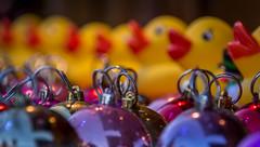"""Bonne """"pêche"""" de fin d'année ... (phil1496) Tags: holidays noël fêtes boules nouvelan newyear voeux 2017 closeup christmas wow"""