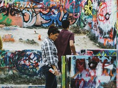 2016-12-24 11.35.03 2 (Jayme Rose Photography) Tags: austin texas graffiti wall graffitiwall spray paint spraypaint streetphotography street photoraphy canonm3 vsco vscocam portrait art artists atx keepaustinweird colorful nature outdoors instax