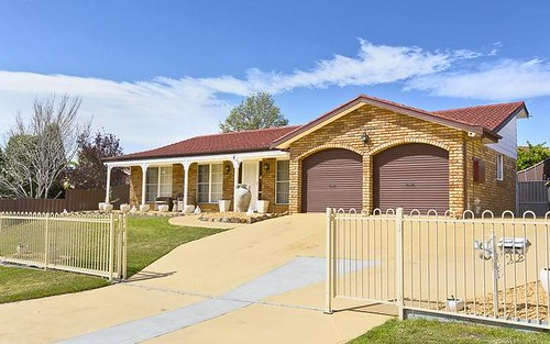 6 Jacques Place, Minchinbury NSW 2770