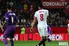 Sevilla - Real Madrid (Copa) 076 (VAVEL España (www.vavel.com)) Tags: sevillafc realmadridcf copadelrey sergioramos octavosdefinal vuelta 2017