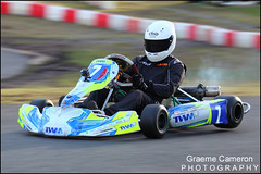 Kart Racing at Rowrah (graeme cameron photography) Tags: graeme cameron professional photographers sports rowrah karting