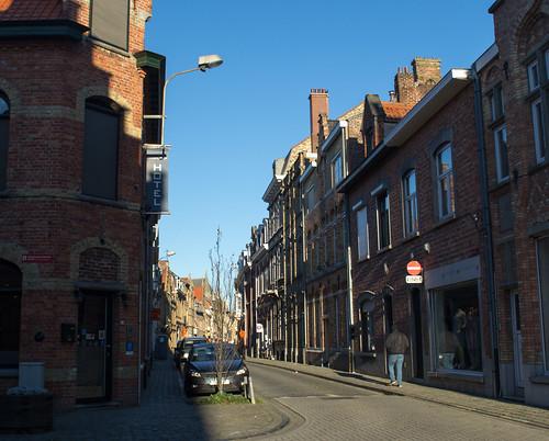 Belgium Ypres (#0257)
