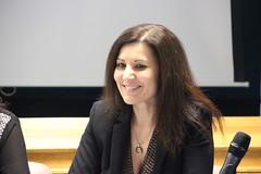 Teresa Morais em Viana do Castelo