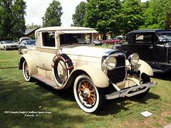 1927 Lincoln Model L Judkins Opera Coupe (JCarnutz) Tags: 1927 lincoln modell judkins lincolnheritagemuseum gilmorecarmuseum