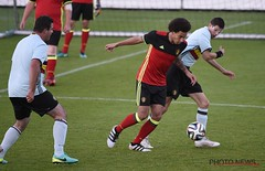 10607056-021 (Special Olympics Europe_Eurasia) Tags: soccer sport voetbal foot football philippecrochet 2016 tubeke belgie belgique belgium urbsfa kbvb national nationalteam nationale nationaleploeg reddevils rodeduivels diables rouges kwalificatiewedstrijden kwalificatie match wedstrijd qualification qualificatif fifa coupedumonde2018 coupe monde wereldkampioenschap worldcup russie rusland russia 2018 bosnie herzegovine bosnieherzegovine herzegovina unified sports olympique olympics special play stunt tubize