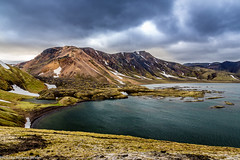 See Frostastaðavatn (explored 10.01.2017) (AnBind) Tags: arrreisen island 2016 fotoreise ereignisse urlaub suðurland is