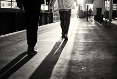 Abbey (Muao) Tags: leica m8 leicam8 voigtländer voigtlander colorskopar 35mmf25 35mm monochrome monochrom berlin street streetphotography streettogs strase kreuzberg kottbussertor kotti sun light