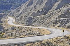 Road to Kodachrome Basin (Runemaker) Tags: roads kodachromebasin cottonwoodcanyon road wilderness desert remote lonely lesstraveled utah