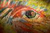 Eye Contact (Keith Mac Uidhir 김채윤 (Thanks for 4m views)) Tags: amsterdam ámsterdam amszterdam netherlands nederland nederländerna holandia holland hollanda hollandia museum museo musée colour color colours colourful colorful colors eye vincent van gogh