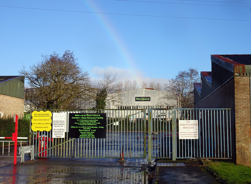 Rainbow's End, Springvale Industrial Estate, Cwmbran 14 January 2017