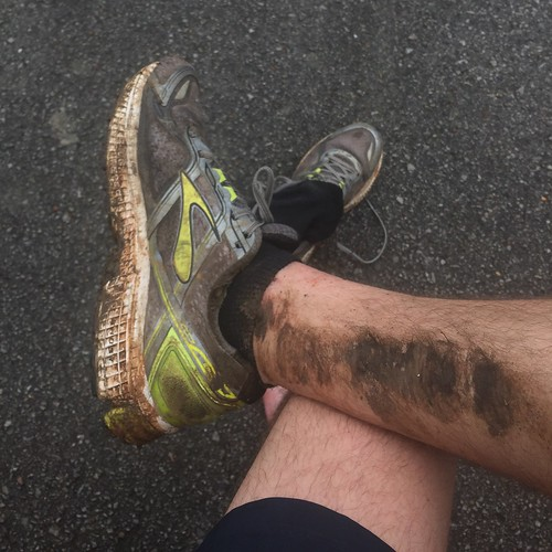 Day 13 - Muddy Trails