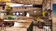 Noorduyn UC-64A Norseman c/n 774 USAAF serial 44-70509 (sirgunho) Tags: lelystad aviodrome aviation museum airport dda stichting fokker preserved aircraft aeroplane luchtvaart noorduyn uc64a norseman cn 774 usaaf serial 4470509
