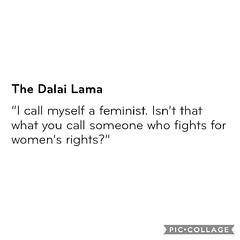 To all my male friends and guys I care about who stand up and proclaim feminism - thank you.❤️❤️ (PTank Media Center) Tags: to all male friends guys i care about who stand up proclaim feminism thank you❤️❤️