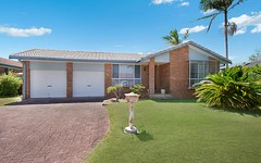 4 Binnacle court, Yamba NSW