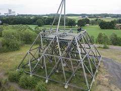 Zeche Waltrop-Spurwerkturm 2