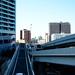 Cars on Ishikawa-cho Entrance