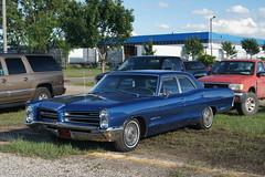 1966 Pontiac Executive (DVS1mn) Tags: gm 1966 66 pontiac executive generalmotors