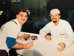 NASCAR, Winston Cup, Kyle Petty, Hot Wheels, (Picture Proof Autographs) Tags: fredweichmannfrederickweichmann photograph photographs inperson pictureproof photoproof picture photo proof image images collector collectors collection collections collectible collectibles classic session sessions authentic authenticated real genuine sign signed signing sigature sigatures auto autos vehicles vehicle model automobile automobiles driver drivers autoracing sport sports nascar winstoncup sprint cup busch nationwide craftsman campingworld xfinity truck series dodge charger intrepid ford thunderbird chevy lumina montecarlo pontiac grandprix taurus autographes autographed autograph fred frederick weichmann fredweichmann frederickweichmann