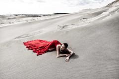 Le monde à sec ( H.Yamaguchi #146 ) (HarQ Photography) Tags: portrait dune fujifilm xt1 bestportraitsaoi elitegalleryaoi xf1655mmf28rlmwr