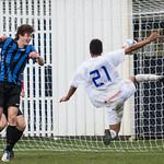 Petone FC v Miramar Rangers 22