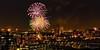 Red, White and Boom! (Sue.Ann) Tags: minnesota mississippi downtown fireworks minneapolis mississippiriver july4th downtownminneapolis stonearchbridge 3rdavenuebridge
