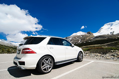 Mercedes-Benz ML 63 AMG (Jeroenolthof.nl) Tags: canada car photography mercedes benz photo jeroen photographer automotive columbia 63 alberta parkway mercedesbenz british ml icefields amg icefield olthof automotivephotographer wwwjeroenolthofnl jeroenolthofnl jeroenolthof httpwwwjeroenolthofnl